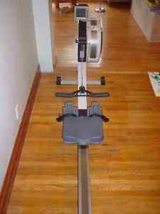Rowing machine concept 2