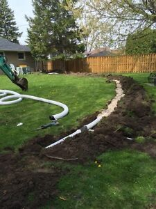 Waterproofing and drainage  Windsor Region Ontario image 10