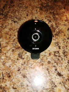For Sale: two D-Link DCS-936L Network Cameras