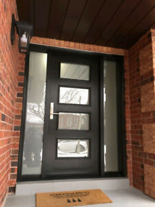 Custom Doors and Windows