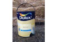Dulux Matt Emulsion Wild Primrose