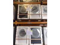 Graded White & Black Washing Machines for sale inc. warranty