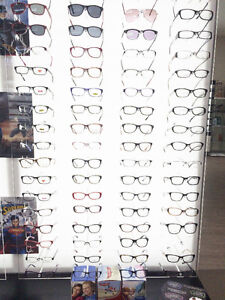 Ray - Ban $ 75 OFF ON ALL RAYBAN EYE GLASSES AND SUN GLASSES Peterborough Peterborough Area image 7