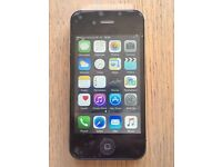 iPhone 4s 8gb unlocked