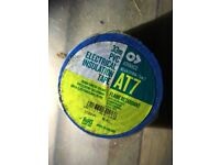 At7 electrical insulation tape