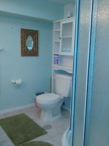 2 clean rooms with kitchenette on my basement for rent Peterborough Peterborough Area image 8