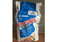 FREE Grout - Mapei, colour Jasmine, 5kg (x2)