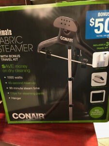 Conair Garment Upright Steamer