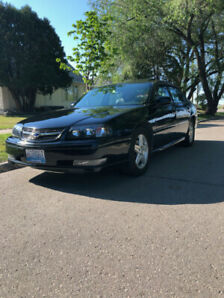 2004 Chevy Impala SS 3.8L Supercharged Leather/Sunroof/HeatSeat