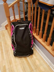 Girls Grit Hockey Bag