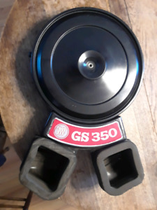 1969 Buick GS RAM AIR CLEANER