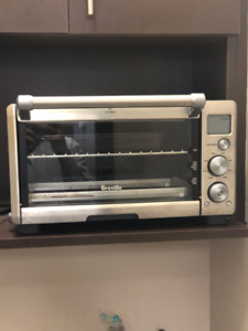 Breville 650XL Compact Smart Oven / Toaster