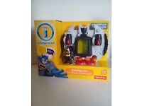 Fisher Price Imaginext DC Superheors Batwing Case for iPhone or iPod