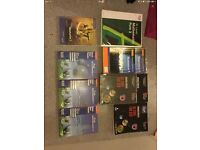 Collection of Alevel Maths Books