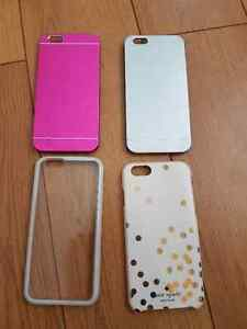 Iphone 6/6s Cases - Great Condition