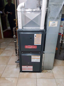 PREMIUM HIGH QUALITY FURNACES & AIR CONDITIONERS