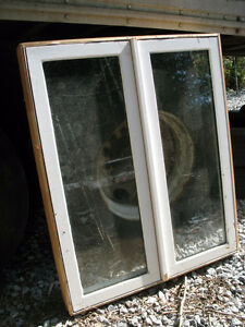 LARGE 39'' X 47'' WINDOW THAT OPENS
