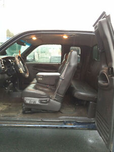 2001 Dodge Power Ram 2500 Pickup Truck North Shore Greater Vancouver Area image 5