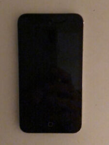 iPod Touch, 8 GB, 4th Gen.