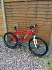 Dirty Fiend mountain bike on offer !!