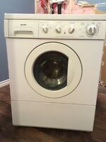 Kenmore Front Load Tumble Action Washer