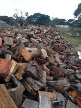 SYDNEY'S CHEAPEST SEASONED FIREWOOD. Sutherland Sutherland Area Preview