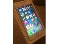 iPhone 6 64gb Gold unlocked boxed genuine condition