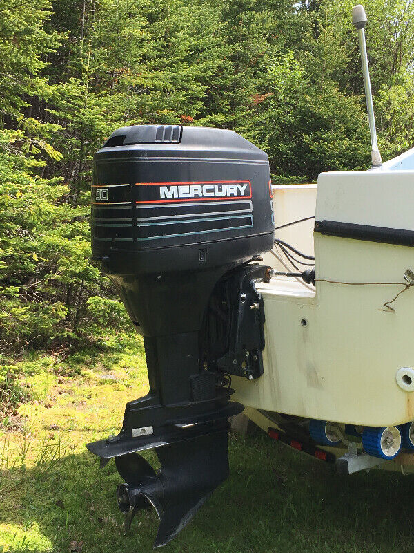 90 Hp Mercury Outboard >> 90 Hp Mercury Outboard Motor Powerboats Motorboats City Of