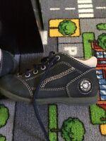 Toddler Walking Shoes - orthopedic