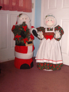 HOLLIDAY GREETER'S