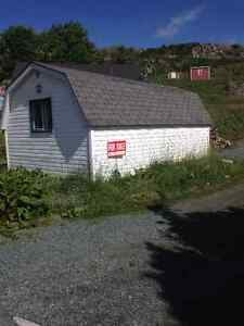 Land for sale in Upper Island Cove, Main Road St. John's Newfoundland image 1
