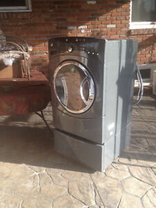 Front load washer in windsor