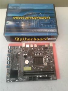 Data mining motherboard