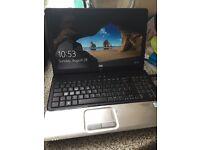 Hp laptop g61