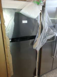 Fridge and stove set 24 inch