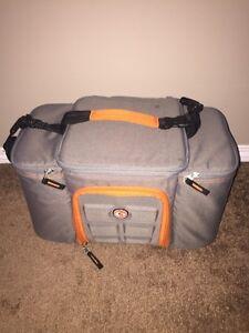Pack fitness bag