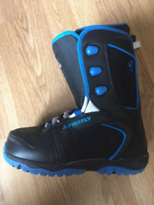 Firefly Jr Boots