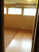 Available 2 bed rooms bi-level basement in Falton DR NE Calgary