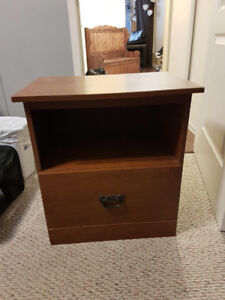 Night stand for sale 25 obo