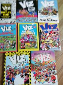 Viz annuals