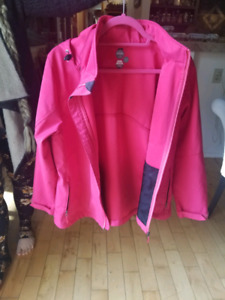 McKinly Fall Jacket - Like New XL