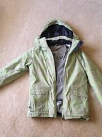Youth XL winter jacket