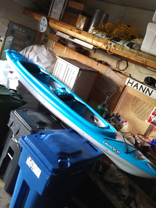 2 seater kayak, NEVER USED!!