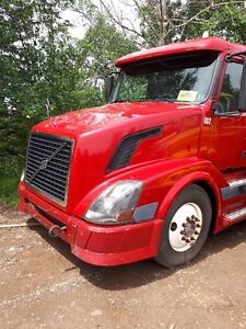 parting out 2006 volvo vnl
