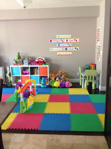 Unique daycare space available April 2017 Cambridge Kitchener Area image 1