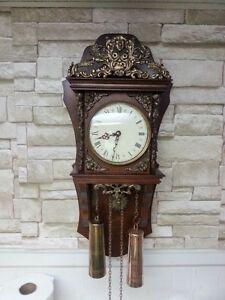 German Wall Clock London Ontario image 1