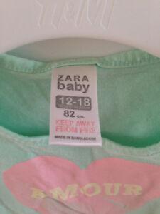Shirts for baby girl, size 9-18 months Gatineau Ottawa / Gatineau Area image 5