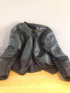 Joe Rocket Motorcyle Jacket