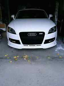 2009 Audi TT: APR Stage 2 Tuned DSG (Private Sale)