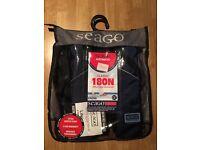Brand New SeaGo 180N Classic Automatic Lifejacket